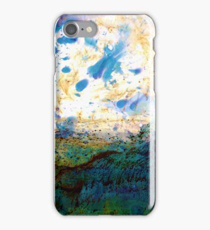 Otherworldly Landscapes iPhone Case/Skin