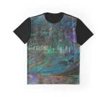 The Atlas Of Dreams - Color Plate 21 Graphic T-Shirt