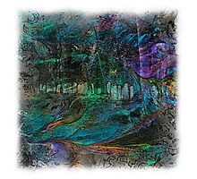 The Atlas Of Dreams - Color Plate 21 Photographic Print