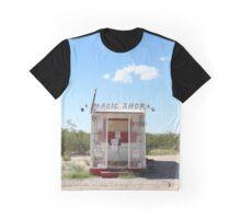 Magic Shop Photography Graphic T-Shirt