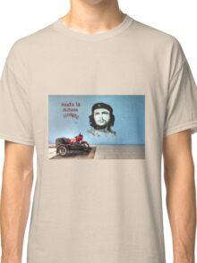 Che Bike  Classic T-Shirt