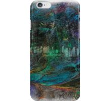 The Atlas Of Dreams - Color Plate 21 iPhone Case/Skin