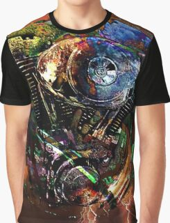 Earth Engine Graphic T-Shirt