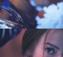 Romeo + Juliet Sticker