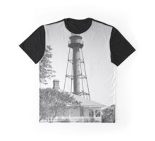 Historic Sentinel Graphic T-Shirt
