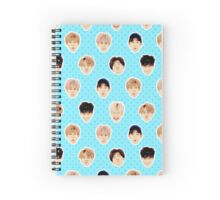 GOT7 Just Right 2 Spiral Notebook
