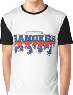 New York Rangers  Graphic T-Shirt