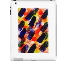 Colourful Dance iPad Case/Skin