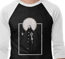 The Tarot of Death Men's Baseball ¾ T-Shirt