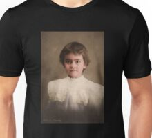 A Very Young Frida Unisex T-Shirt