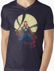 Doctor Strange - Sanctum Sanctorum Mens V-Neck T-Shirt