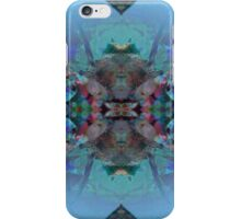 Octo-Series untitled iPhone Case/Skin