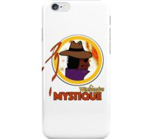 The Washington Mystique iPhone Case/Skin