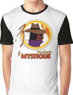 The Washington Mystique Graphic T-Shirt