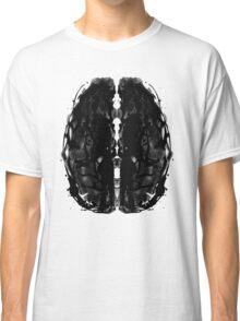 Inkblot Brain Classic T-Shirt