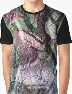 The Atlas Of Dreams - Color Plate 23 Graphic T-Shirt
