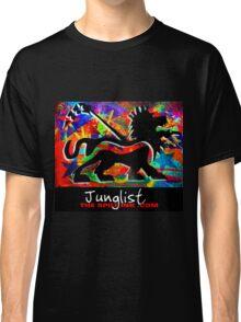 THE SPILT INK. Junglist Classic T-Shirt