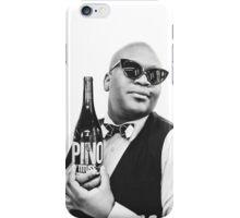 titus pra caralho iPhone Case/Skin