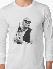 titus pra caralho Long Sleeve T-Shirt