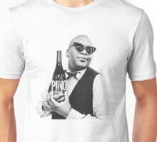 titus pra caralho Unisex T-Shirt