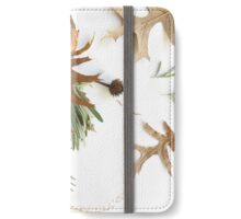 Acorn fairy iPhone Wallet/Case/Skin