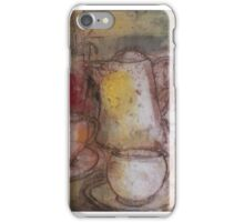 Still Life with Coffee POt iPhone Case/Skin