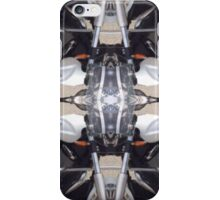 Untitled-Cycle Series iPhone Case/Skin