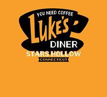 Luke's Diner Unisex T-Shirt