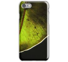 Funeral for a tree #15 iPhone Case/Skin