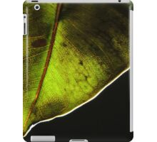 Funeral for a tree #15 iPad Case/Skin