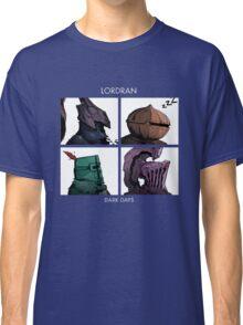 Lordran Dark Days Classic T-Shirt
