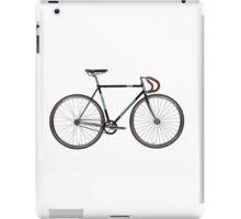 Fixie iPad Case/Skin
