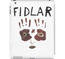 fidlar 6 iPad Case/Skin