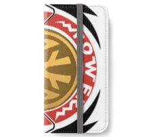 White Morpher Iphone Case iPhone Wallet/Case/Skin