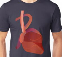 B for Beatheart Unisex T-Shirt