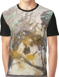 Elegant Ink Designs for large abstract wall art and textile prints Graphic T-Shirt