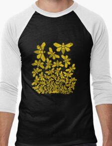 Breaking Escher Men's Baseball ¾ T-Shirt