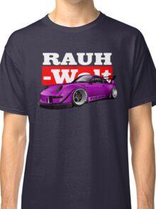 ROTANA Welt Classic T-Shirt