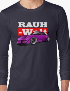 ROTANA Welt Long Sleeve T-Shirt