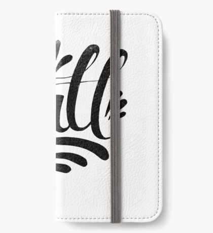 Y'all iPhone Wallet/Case/Skin