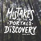 Mistakes by soniaardelia