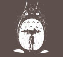 A Noir Neighbour One Piece - Short Sleeve