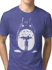 A Noir Neighbour Tri-blend T-Shirt