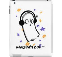 Napstablook IN SPACE iPad Case/Skin
