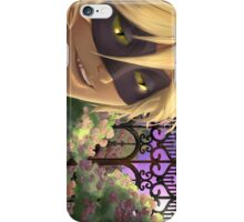ML rose garden pt 4 iPhone Case/Skin