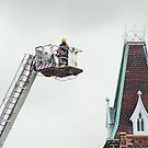 Fire & Rescue - Firemen by AnnDixon