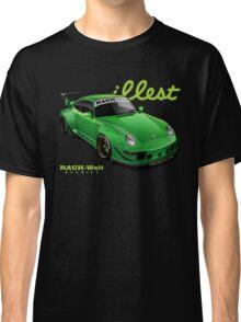 Super Musashi Classic T-Shirt
