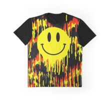 Acid house Graphic T-Shirt