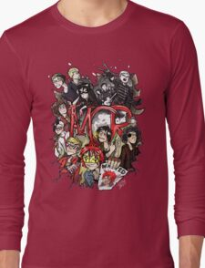 My chemical romance forever  Long Sleeve T-Shirt
