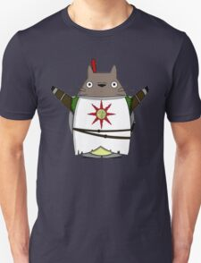 Totoro Praise the Sun Unisex T-Shirt